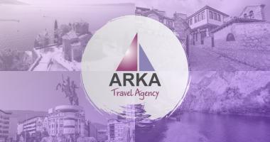 Туристичка агенција АРКА