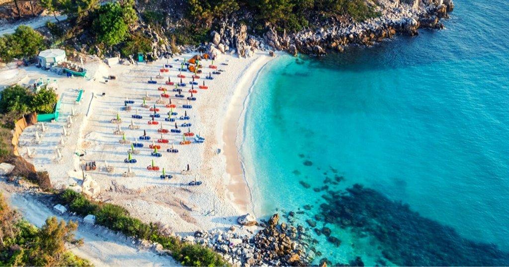 Тасос Грција